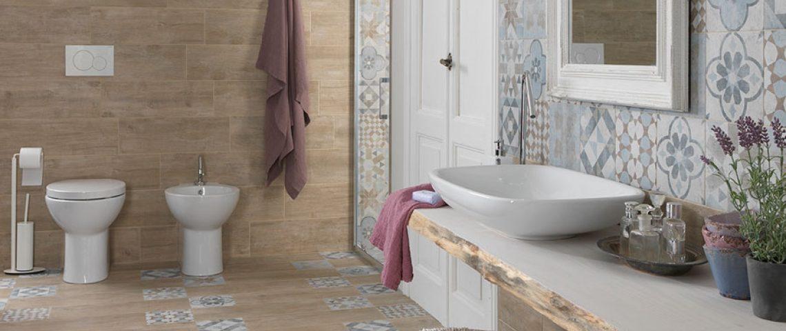 5 idee per rinnovare il tuo bagno in modo moderno gruppo for Idee per il bagno