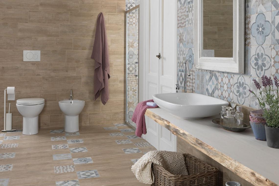 Idee per rinnovare il tuo bagno in modo moderno gruppo cantarini