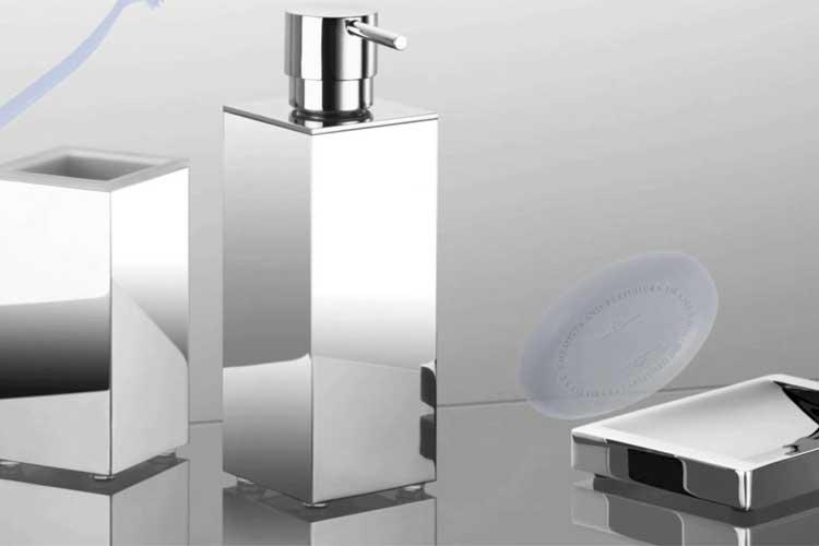 Accessori Bagno di design  Gruppo Cantarini Teramo