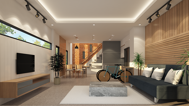 come progettare gli interni di casa
