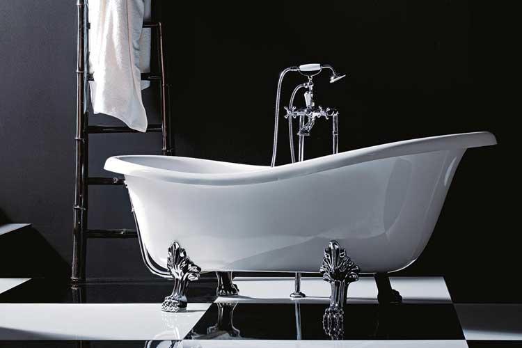 Vasca Da Bagno Esterna : Quale vasca da bagno scegliere? gruppo cantarini