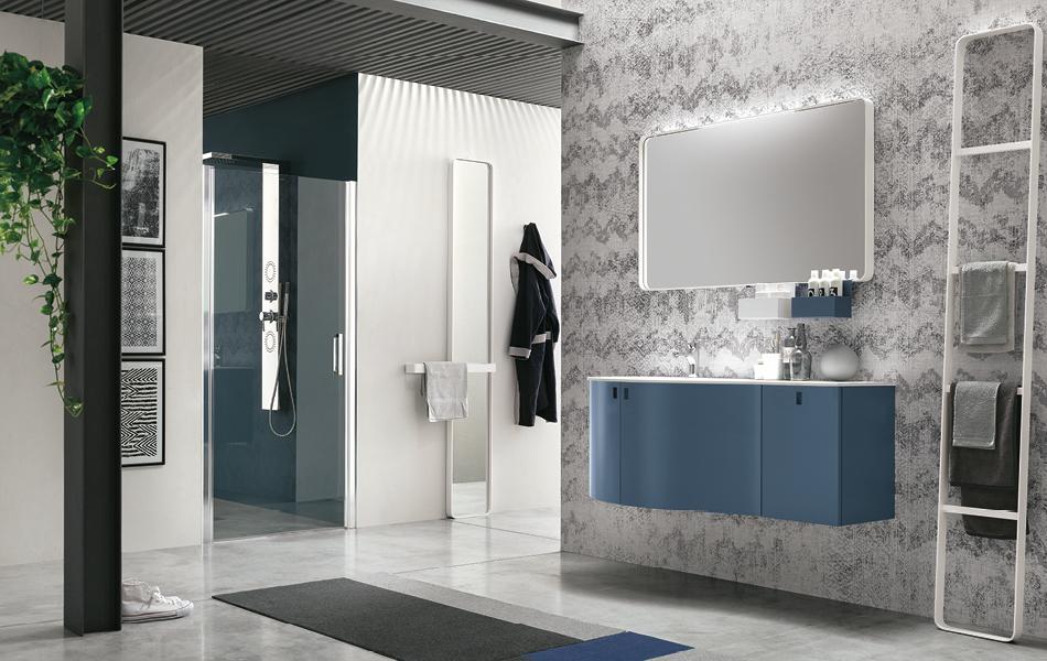 Come arredare il bagno con colori pastello? | Gruppo Cantarini