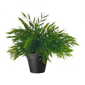pianta finta ikea