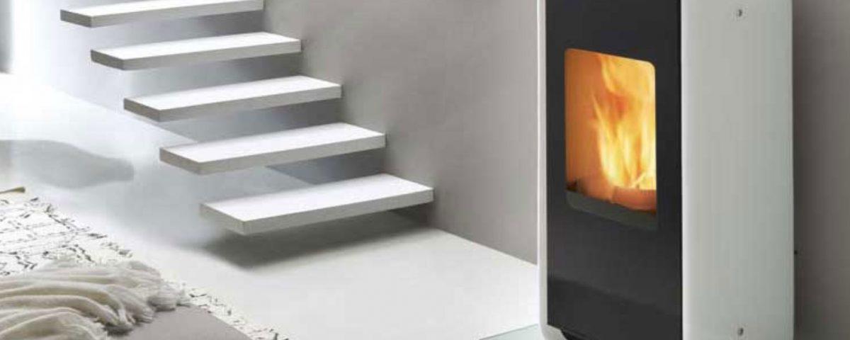 come scegliere la termostufa a legna