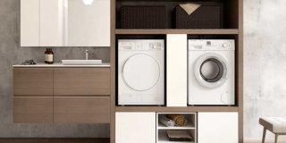 come scegliere i mobili lavanderia